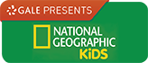Click here to access the database called National Geographic Kids