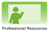 Click to access the Professional Resources folder for library staff and teachers