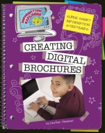 Click here to view the eBook titled Creating Digital Brochures