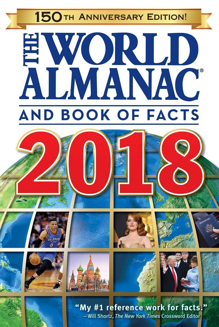 Image result for almanac